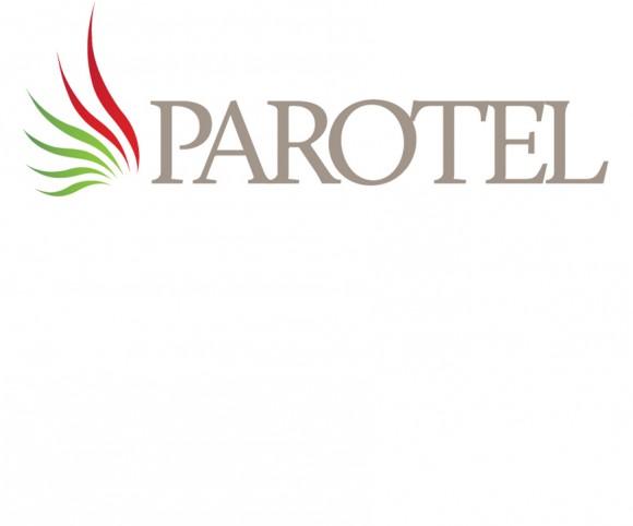 Logo Design - Parotel