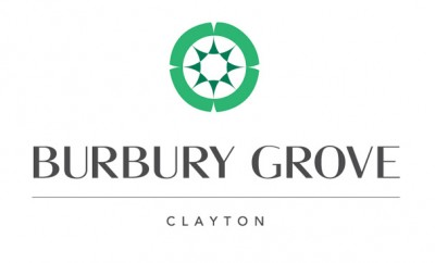 Logo Design - Residential Development