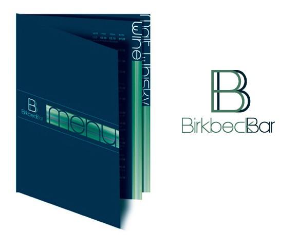 Birkbeck Graphic Design