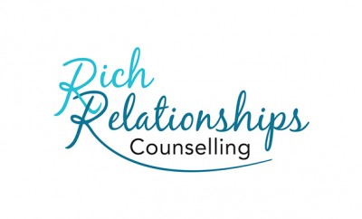 Rich Relationships Logo Design
